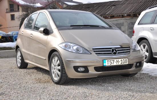 Mercedes-Benz ML 320 CDI-2006 god>>>DETALJNJE INFORMACIJE